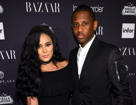 Fabolous and Emily B Welcomes Baby Girl || LATEST HIP HOP NEWS AND RUMOURS