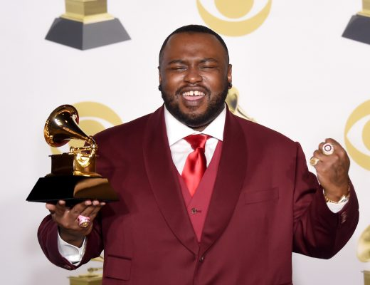 """James Fauntleroy Released New Song """"I Can See You Now"""""""