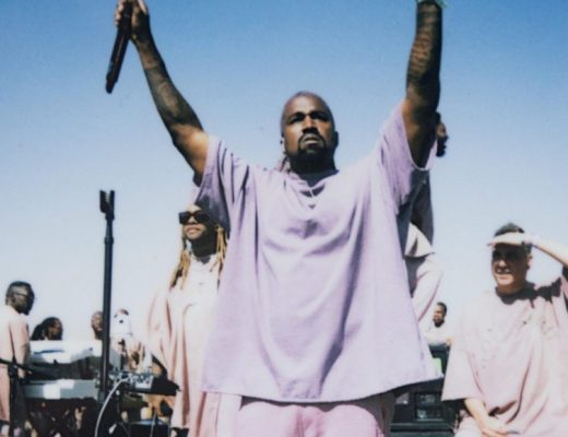 KANYE WEST SPEAKS OUT HE WILL NO LONGER MAKE SECULAR MUSIC