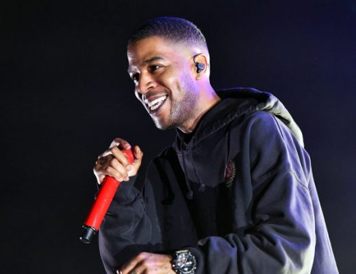 Kid Cudi Working With Eminem; Teases Future Collab With Lil Wayne