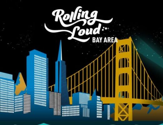 ROLLING LOUD BAY AREA FESTIVAL, WATCH LIVE STREAM
