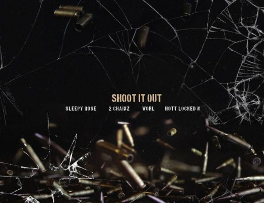 2 Chainz - Shoot It Out (feat. Worl & Hott LockedN)
