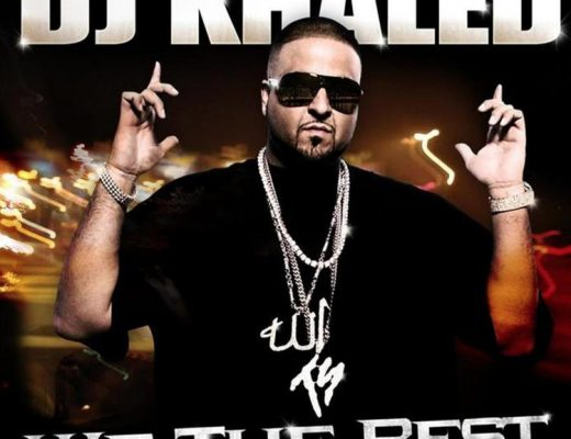 DJ Khaled - We Takin Over (feat. Akon, T.I., Rick Ross, Fat Joe, Birdman & Lil Wayne)
