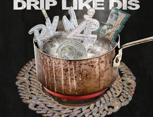Bankroll Freddie - Drip Like Dis (Remix) (feat. Lil Baby & Young Dolph)