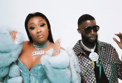 "Gucci Mane – ""BIG BOOTY"" (Ft. Megan Thee Stallion) (Video)"