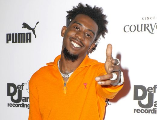 ALBUM FEAT. STAR STUDDED FEATURES SURFACES ONLINE BY DESIIGNER