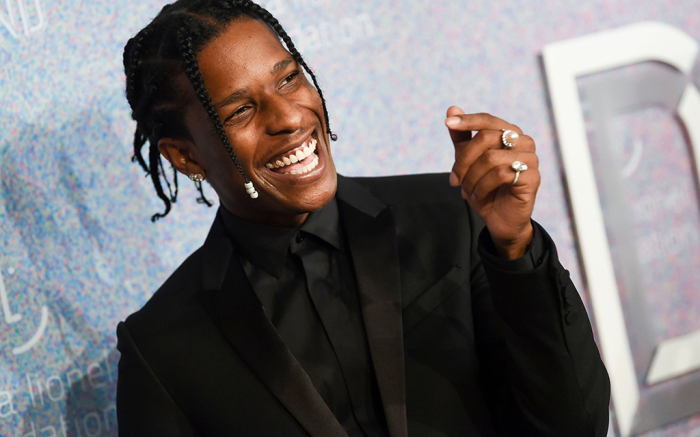 ASAP Rocky Calls Rihanna 'Love Of His Life' Confirms 'All Smiles' Album || LATEST HIP HOP NEWS AND RUMOURS