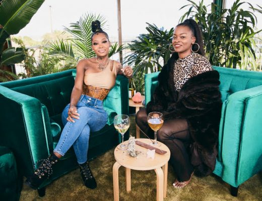 SUMMER WALKER & ARI LENNOX 'OVER IT' WATCH CONVERSATION FOR APPLE MUSIC