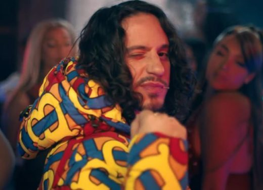 RUSS - BEST ON EARTH (feat. BIA) (Video)