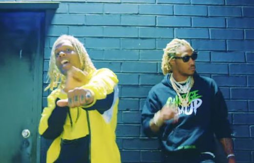 FUTURE – LAST NAME (FEAT. LIL DURK) (Video)