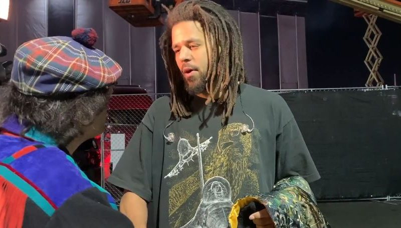 J. Cole To Release Documentary 'Applying Pressure: The Off Season' Tomorrow || LATEST HIP HOP NEWS AND RUMOURS
