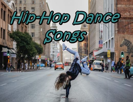 hip hop dance songs