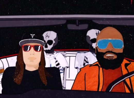 HARRY FRAUD – KNOW ABOUT (Ft. RICK ROSS) (Video)