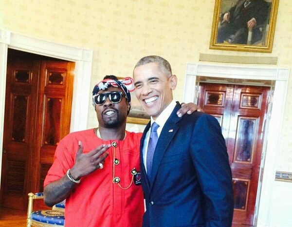 Barak Obama shares his End List Of Favorite Songs    LATEST HIP HOP NEWS AND RUMORS