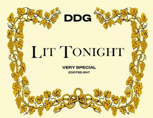 Lit Tonight by DDG