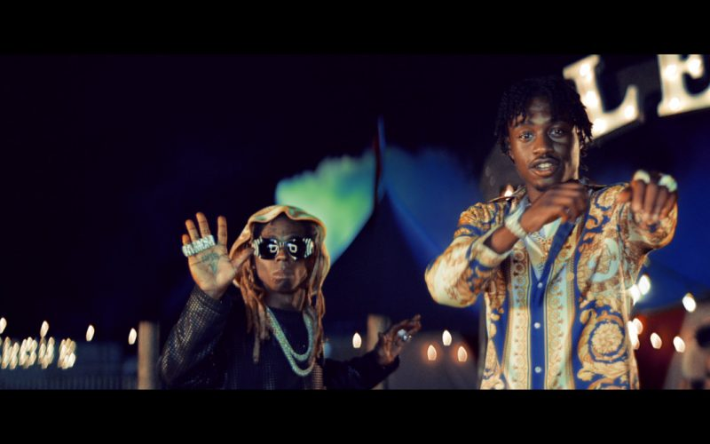 Leaked a new video of Lil Tjay featuring by Lil Wayne just dropped on YouTube.