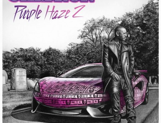 Cam'ron is ready to release his new album Purple Haze 2 on Friday, Dec, 20th. Purple Haze has critically acclaimed one of the successful albums from 2004 of Cam'ron.