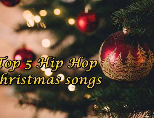hip hop christmas songs