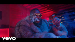 Rick Ross feat. Gunplay's new music video comes up on. Ross feat. Gunplay may have opted for a more subtle approach to Port Of Miami 2