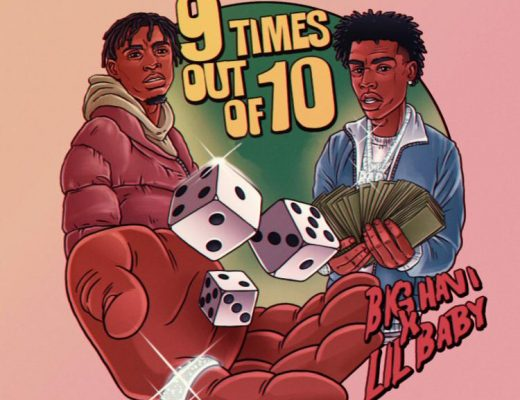 9 Times Out Of 10 by Big Havi