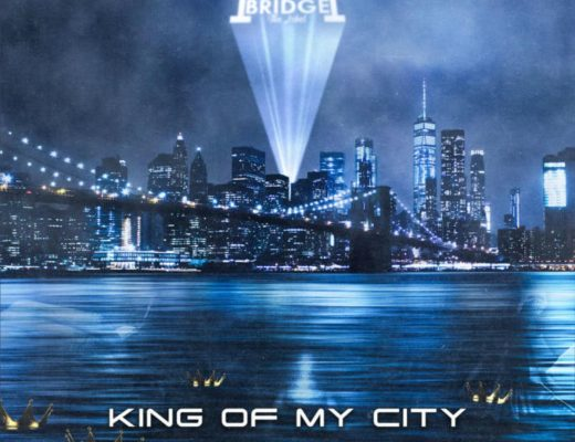 King of My City by A Boogie
