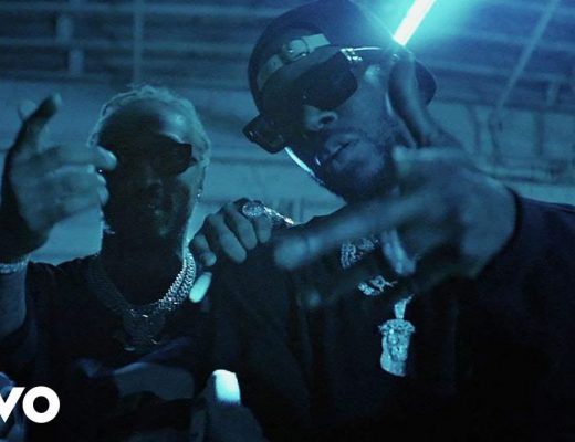2 Chainz – Dead Man Walking ( Feat. Future) || NEW HIP HOP SONGS (Videos)