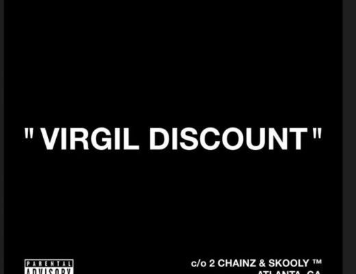 Virgil Discount by 2 Chainz