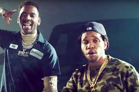 Curren$y – All Work (Feat. Young Dolph) NEW HIP HOP SONGS (Videos)