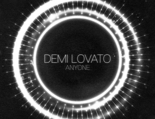Anyone by Demi Lovato