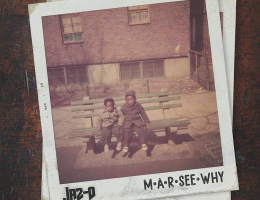 M.A.R See Why by Jaz-O