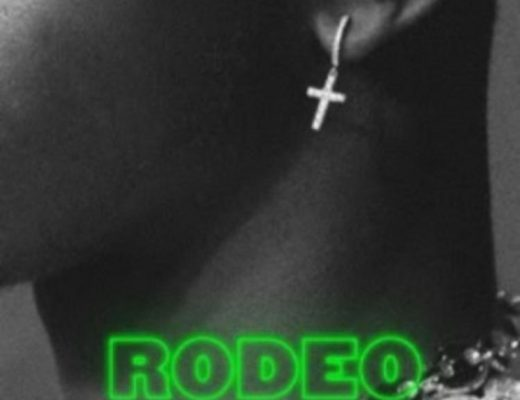 Rodeo Remix by Lil Nas