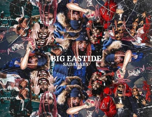 Big Eastside by Sada Baby