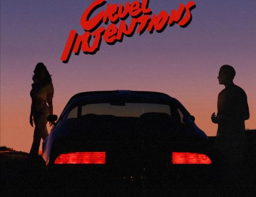 DELACEY - CRUEL INTENTIONS (FEAT. G-EAZY) NEW HIP HOP SONGS