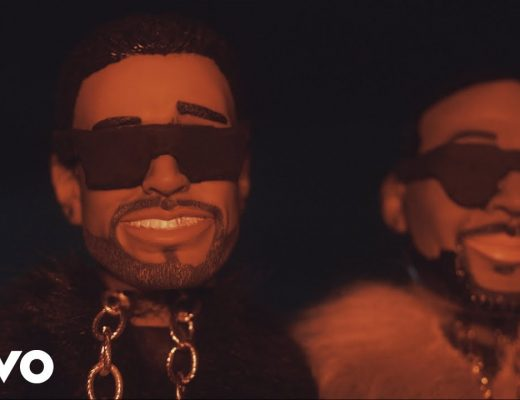 French Montana – 50s & 100s (Feat. Juicy J) NEW HIP HIIP SONGS (Videos)