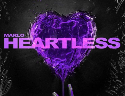Heartless by Marlo
