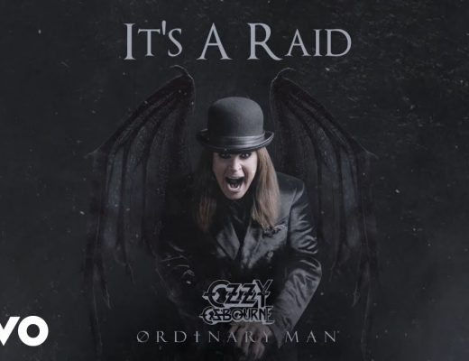 Ozzy Osbourne – It's A Raid (Feat. Post Malone) || NEW HIP HOP SONGS
