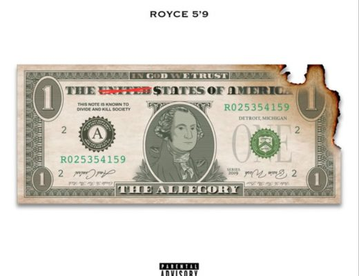 ROYCE DA 5'9'' - YOUNG WORLD (FEAT. VINCE STAPLES & G PERICO) NEW HIP HOP SONGS