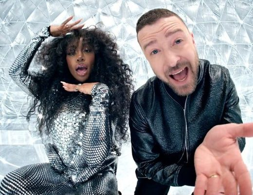 SZA & Justin Timberlake – The Other Side || NEW HIP HOP SONGS (Videos)