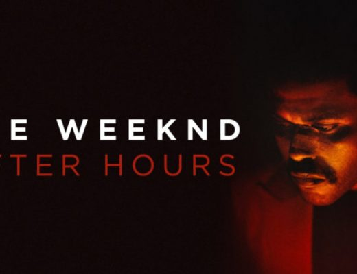 IN YOUR EYES AS THE NEXT SINGLE RELEASE FROM THE WEEKNDS ALBUM AFTER HOURS