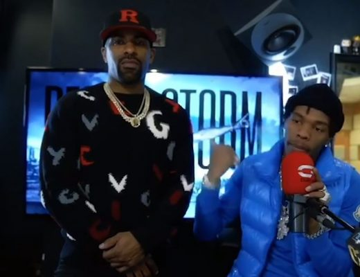 LIL BABY AND DJ CLUE FREESTYLE LATEST HIP HOP NEWS AND RUMORS