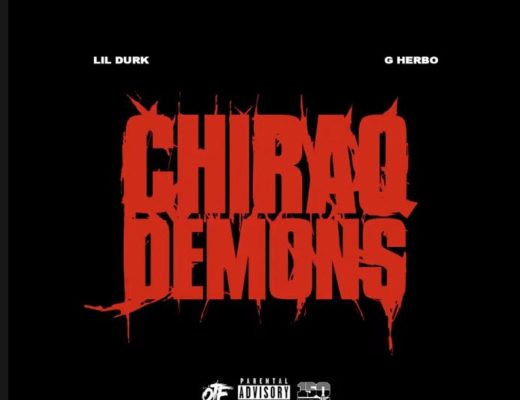 LIL DURK - CHIRAQ DEMONS (FEAT. G HERBO) NEW HIP HOP AND SONGS