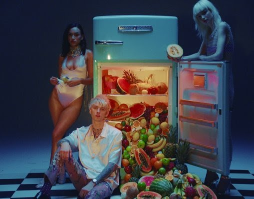 Machine Gun Kelly – Why Are You Here NEW HIP HOP SONGS (Videos)