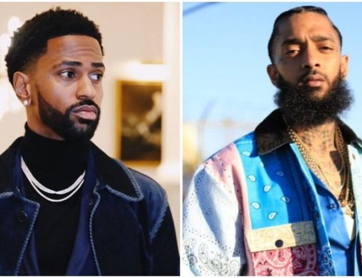 NEW BIG SEAN & NIPSEY HUSSLE COLLABORATION DEBUTED BY HIT-BOY ON INSTAGRAM LIVE