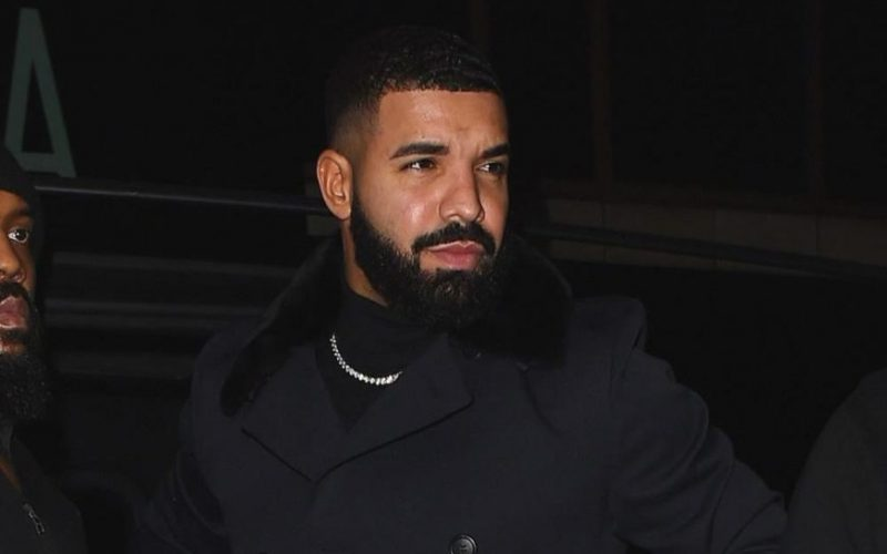 New Drake Song 'Lucky Lefty' Surfaces Online || LATEST HIP HOP NEWS AND RUMOURS