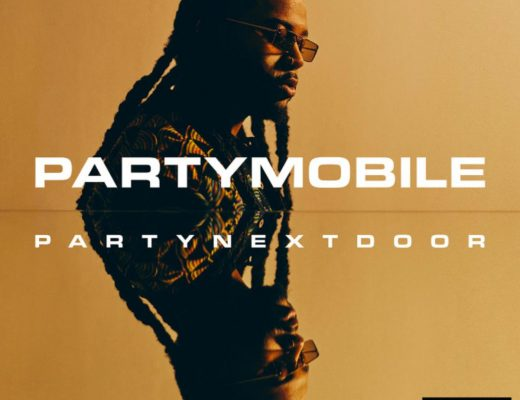 PARTYNEXTDOOR - TURN UP NEW HIP HOP AND SONGS