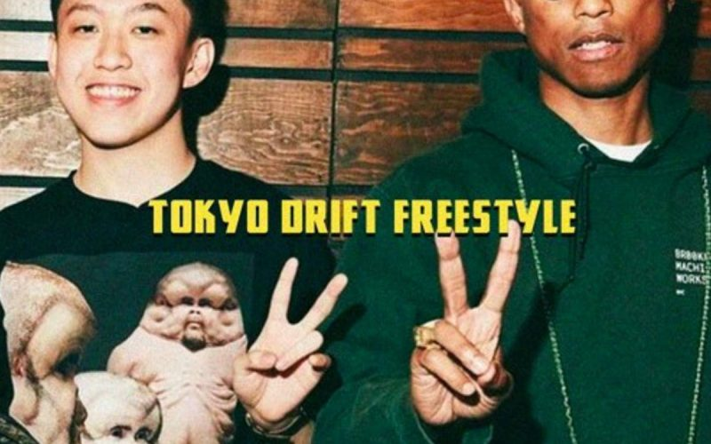 Tokyo Drift Freestyle by Rich Brian