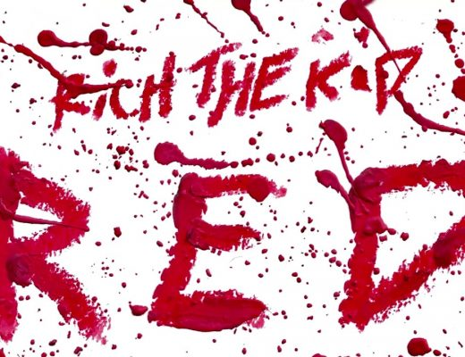 Rich The Kid – Red || NEW HIP HOP SONGS