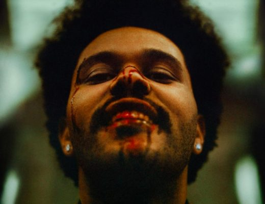 THE WEEKND - TOO LATE