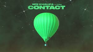 Wiz Khalifa – Contact (Feat. Tyga) || NEW HIP HOP SONGS