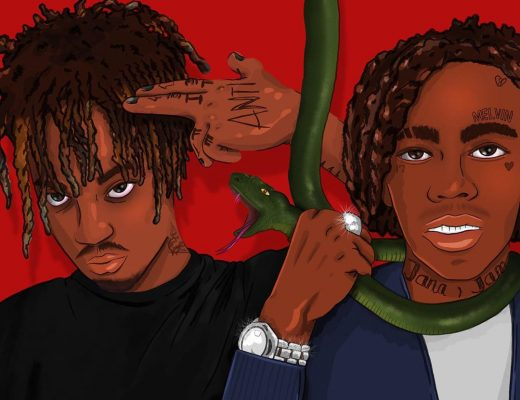 YNW Melly – Suicidal Remix ( Feat. Juice WRLD)    NEW HIP HOP SONGS ( Videos)